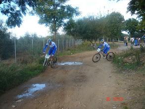 Photo: Antonio y Rafa en Benacazón
