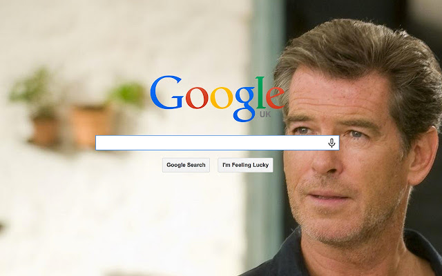 Brosnan Background