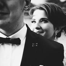 Wedding photographer Ekaterina Kapitan (ekkapitan). Photo of 25.10.2016