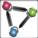 Master Brain : Make all button color become one Icon