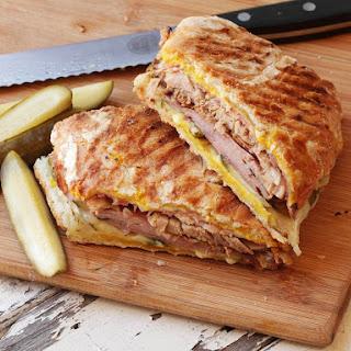 Cuban Sandwiches.