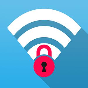 WiFi Warden Classic WPS Connect 1.0.2 by EliyanPro logo