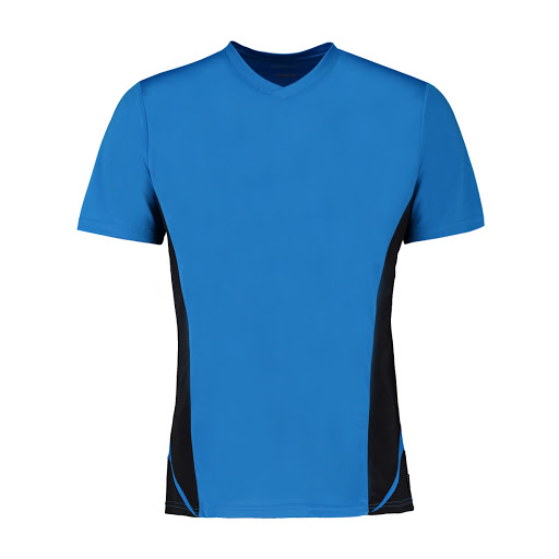 Gamegear Short Sleeve Sports Top