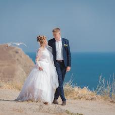 Wedding photographer Evgeniy Golovin (Zamesito). Photo of 02.09.2018