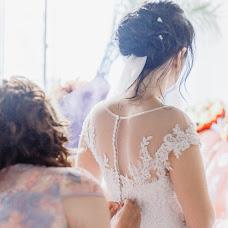 Wedding photographer Denis Viktorov (CoolDeny). Photo of 12.10.2018