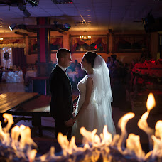 Wedding photographer Vadim Konovalenko (vadymsnow). Photo of 03.10.2017