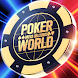 Poker World Mega Billions