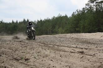 Photo: Zabawy w piasku fot. Stormi
