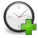 Color Timer icon
