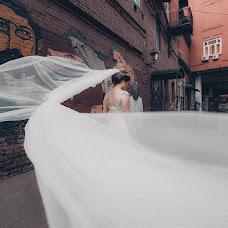 Wedding photographer Rashad Aliev (Rashadali). Photo of 22.08.2018