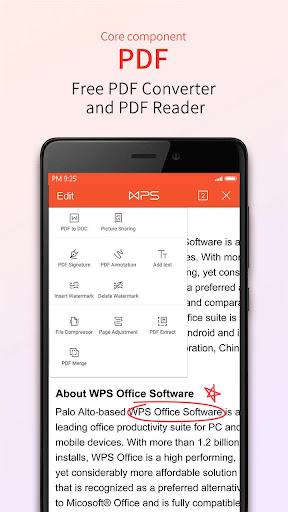 WPS Office (BETA) - Revenue & Download estimates - Google Play
