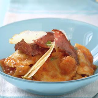 Ravioli Pasta Sauces Recipes.