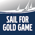 Sail For Gold Game icon