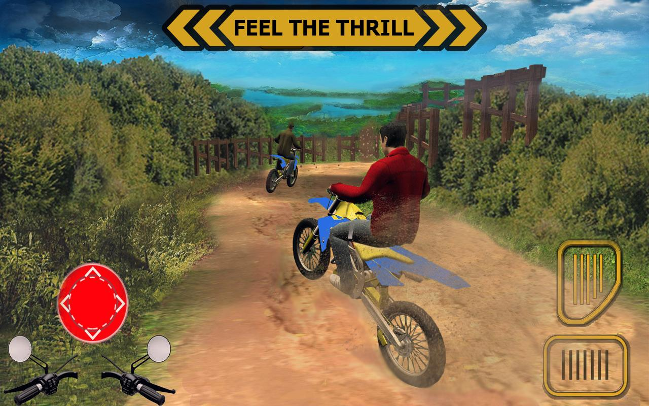 Off Road Bike Real Racing Android Apps On Google Play