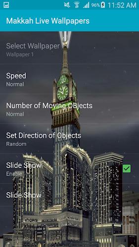 Download Mecca Live Wallpapers - Makkah APK latest version app by
