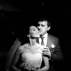 Wedding photographer Olga Nosenko (Kolibry). Photo of 05.10.2015