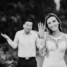 Wedding photographer Bruno Urbina (BrunoUrbina). Photo of 29.09.2017