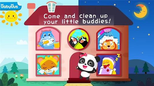 Baby Panda's Good Habits 8.36.00.06
