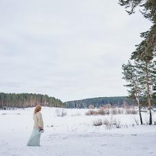 Wedding photographer Anastasiya Fedotova (anastasiafe). Photo of 04.05.2017