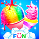 Snow Cone Dessert- Unicorn Snow Cone Party Download on Windows