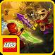 LEGO® Ninjago Tournament Theme
