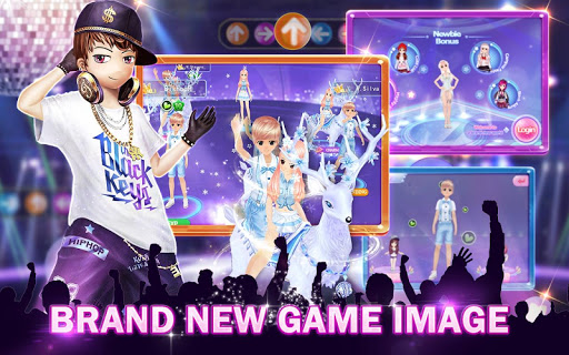 Super Dancer 3.3 screenshots 7