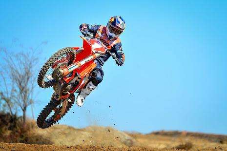 Download Motorcross 3D For PC Windows and Mac apk screenshot 2