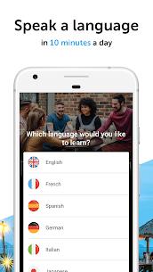 Busuu Premium (Unlocked) – Learn Languages 1