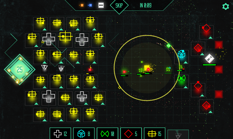 Data Defense- screenshot