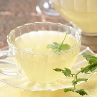 Sea Buckthorn-Ginger Tea