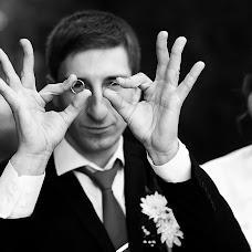 Wedding photographer Yuriy Golubev (Photographer26). Photo of 16.10.2016