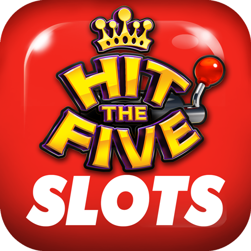 Hit the 5 Casino - Free Slots 1.0.47