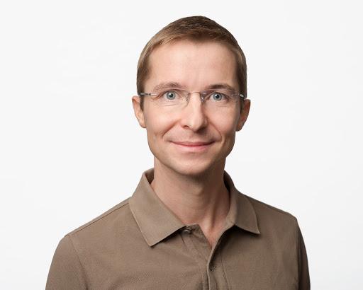 Photo of René Mayrhofer