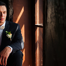 Wedding photographer Matvey Krauze (kmat). Photo of 07.09.2018