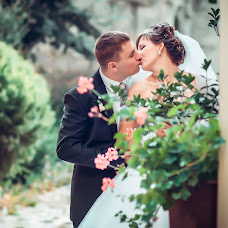 Wedding photographer Igor Chayka (versalsalon). Photo of 22.11.2014