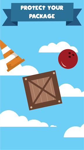 Sky Delivery android2mod screenshots 4