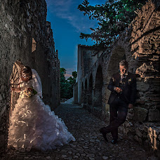 Wedding photographer Andrea Giordano (andreagiordano). Photo of 26.09.2014