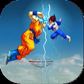 Tải Goku Super Saiyan Warrior Z miễn phí