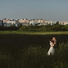Wedding photographer Grey Mount (greymountphoto). Photo of 28.08.2017