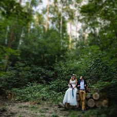 Wedding photographer Alena Evteeva (Limchik). Photo of 10.09.2015
