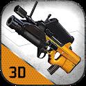 Gun Master 3D icon