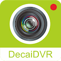DecaiDVR icon