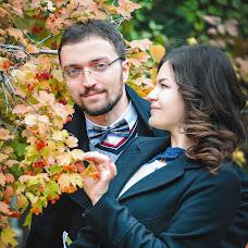 Wedding photographer Lyudmila Korotova (korotova-photo). Photo of 22.04.2016