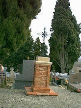 Photo: La croix du cimetière
