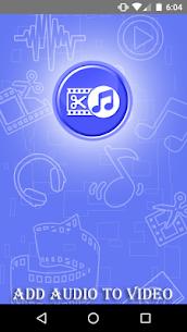 Audio Video Mixer Video Cutter video to mp3 app apk download 1