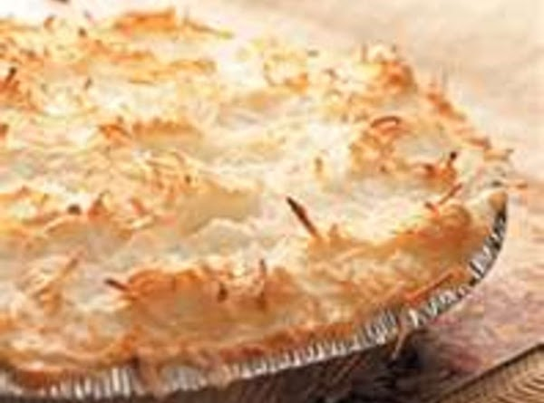 This recipe makes two pies. you can either make home made pie crust or...