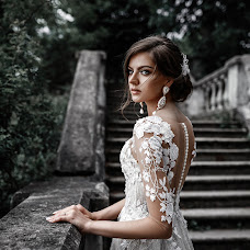 Wedding photographer Airidas Galičinas (Airis). Photo of 19.06.2018