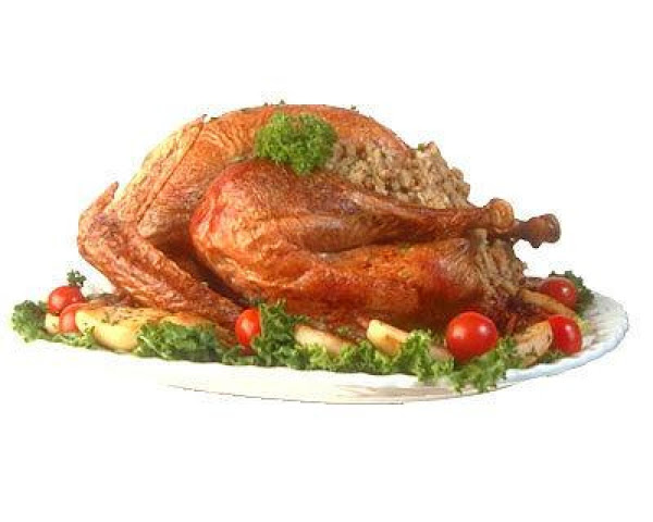 Herb Roasted Turkey With Gravy Recipe