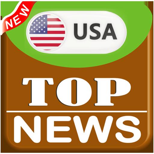 All United States Newspaper | USA News | US News - Apps on