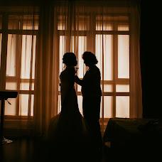 Wedding photographer Andrey Semikolenov (35kadrov). Photo of 29.07.2016
